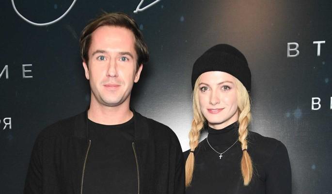 Поженились? Полина Максимова и Егор Корешков надели кольца