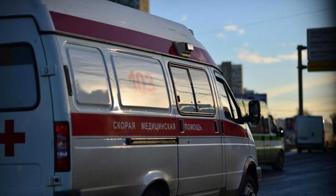 Сын Ефремова насмерть разбился в пьяном ДТП