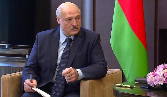 Эксперт о переменах Лукашенко: Это оболочка