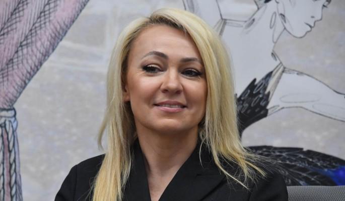 """""""Как могла подняться рука"""": Рудковская получила поздравление после резонансного обращения ее сына к Путину"""