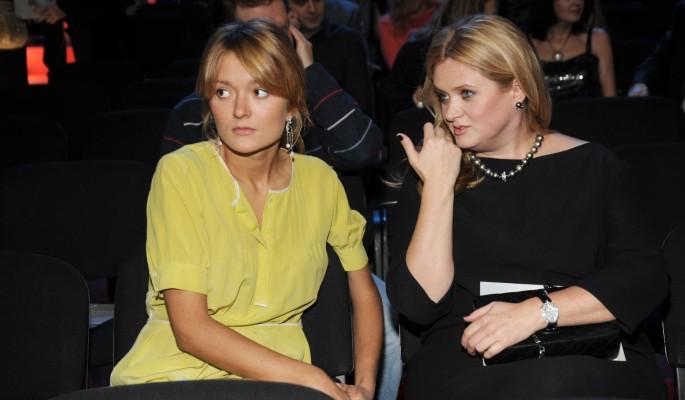 """""""Сильно неприятная мне младшая сестра"""": Михалкова перестала скрывать чувства"""