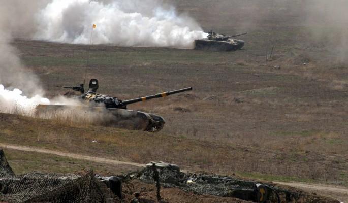 Новая война под боком России: что нужно знать о Карабахском конфликте