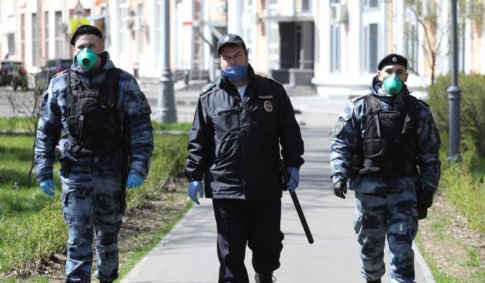 """""""Коронавирус с нами надолго"""": ждать ли в Москве новый карантин"""
