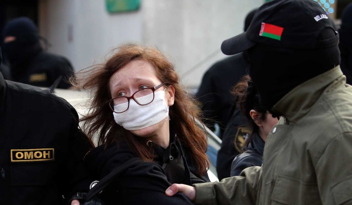 Известный артист заявил о победе белорусского народа: Пришло время перемен
