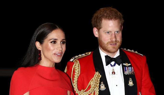 Меган Маркл с мужем подложили королеве свинью