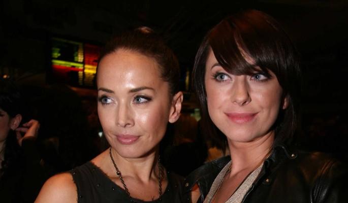 Скандальное возвращение Жанны: младшая Фриске продолжает копировать знаменитую сестру