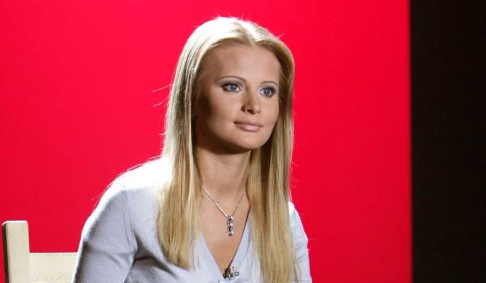 Борисова после череды омерзительных скандалов высказалась о матери