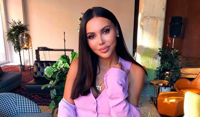 Мне все равно: Оксана Самойлова наплевала на обвинения в воровстве чужого бизнеса