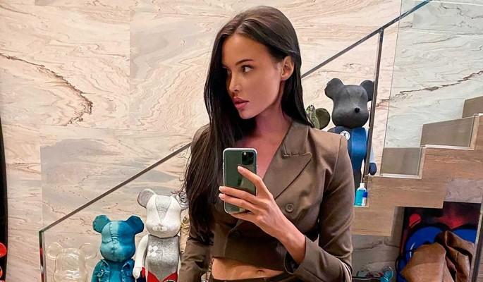 """""""Немного проясню"""": Решетова взорвалась из-за обвинений в грязной связи"""