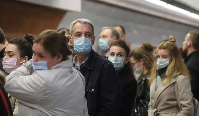 Собянин сделал заявление об отсутствии второй волны коронавируса в Москве