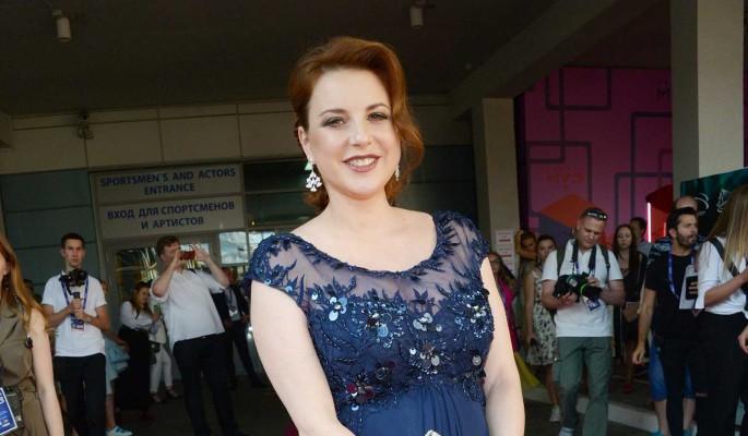Родившая Ирина Слуцкая сообщила о неизлечимом заболевании