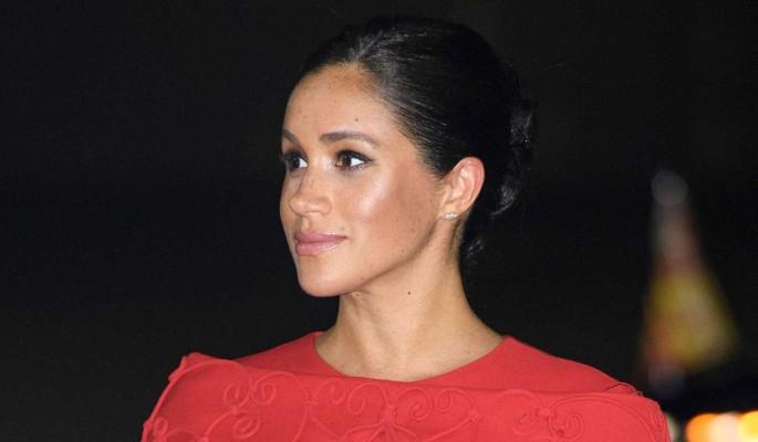 Королевские забавы: Меган Маркл порадовала принца необычным сюрпризом
