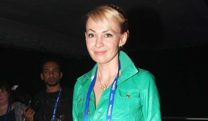 Рудковская наживается на рождении сына: Вся жизнь – бизнес-проект