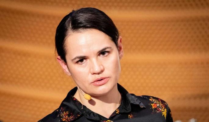 Зачем Тихановская хочет встретиться с Путиным