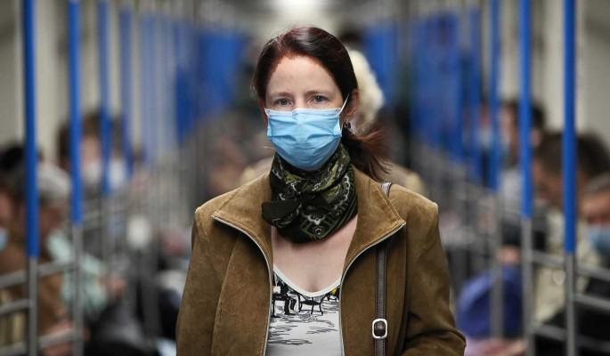 Коронавирусом в России заболели еще 11,6 тысячи человек