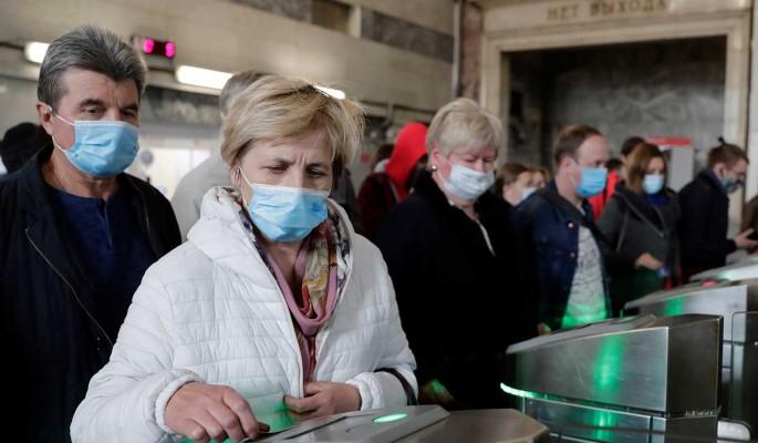 Вирусолог о второй волне COVID-19 в России: Будет более жесткой