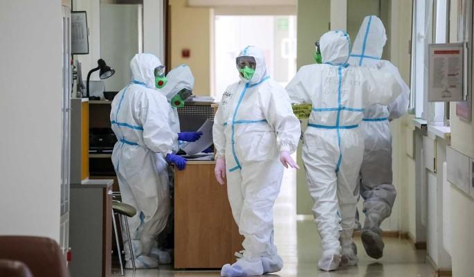 Обнаружено полезное свойство коронавируса