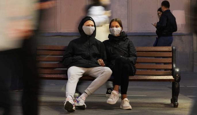 Коронавирус в России: за сутки число зараженных выросло на 11,1 тысячи