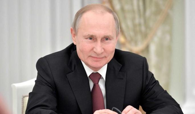 Путин отмечает день рождения: Лукашенко направил трогательное поздравление