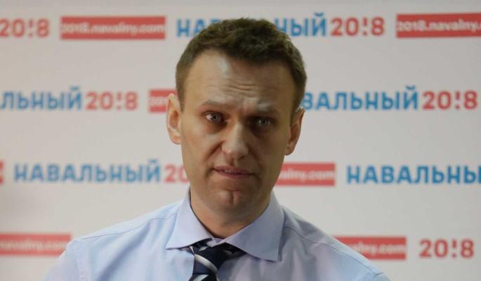 Омский токсиколог опроверг ввод Навальному атропина в скорой