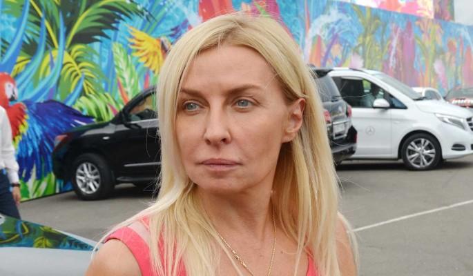 Сожитель-уголовник тратит деньги Овсиенко на другую семью