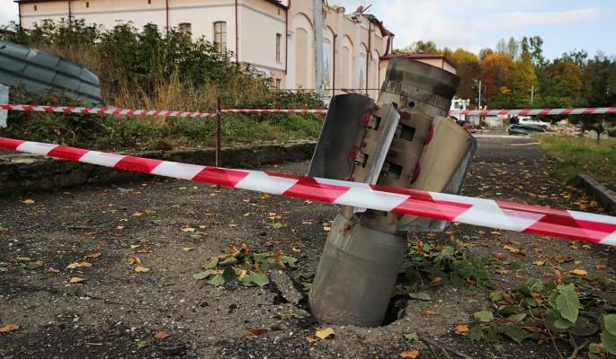 Войну в Карабахе назвали агрессией Запада против России