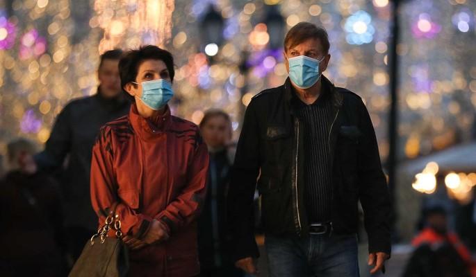СМИ: В мэрии Москвы обсуждают закрытие клубов и баров из-за коронавируса