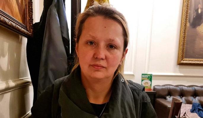 Избившая внучку Гурченко модель предъявила обвинения: Пиарится за мой счет