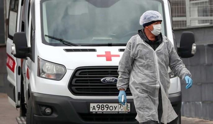 Пульмонолог сообщил о сроках пандемии коронавируса