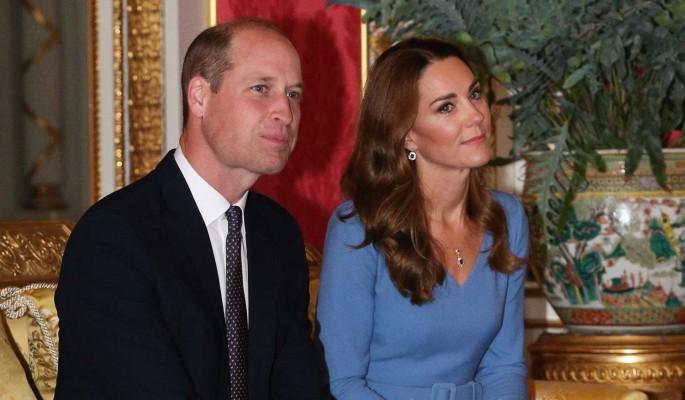 """""""Настоящий кошмар"""": принц Уильям взорвался из-за внешности Кейт Миддлтон"""