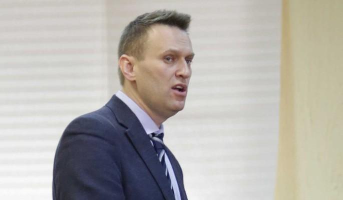Пригожин обещает приучить Навального к законопослушности