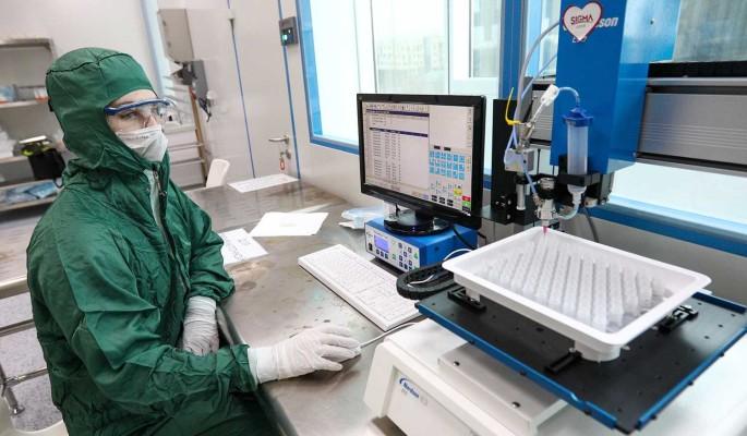 В России появилась вторая вакцина от коронавируса