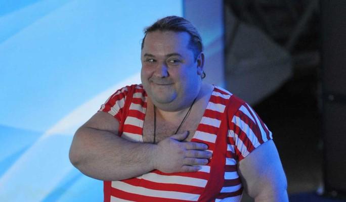 """Петросян был против: Звезда """"Кривого зеркала"""" похудела на 40 кг после уменьшения желудка"""