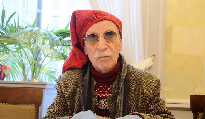 """""""Это не в моих силах"""": заболевший коронавирусом 90-летний Краско отказался от госпитализации"""