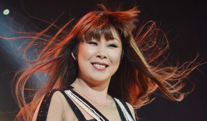 Изменившаяся Анита Цой шокировала своим видом