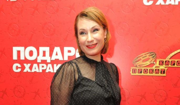 Известная актриса стала жертвой домработницы-воровки