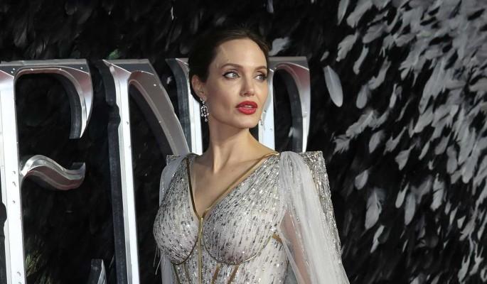 Анджелина Джоли решилась на эксперимент ради своих детей