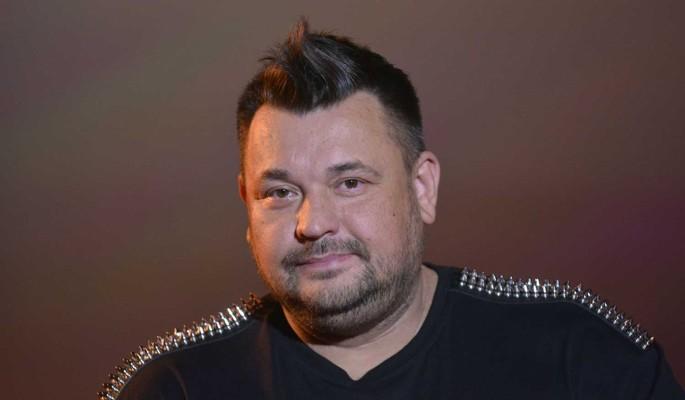 Сергей Жуков пожаловался на домогательства продюсера-извращенца