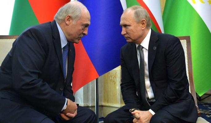 Политолог: Путин отвел Лукашенко два месяца