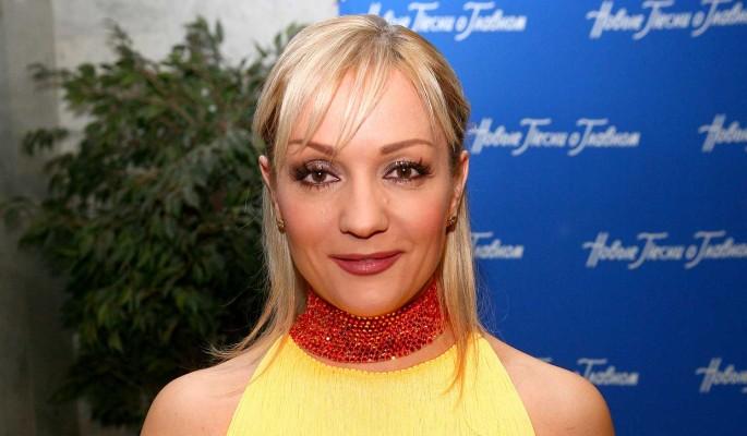 Татьяна Буланова живет с новым мужчиной