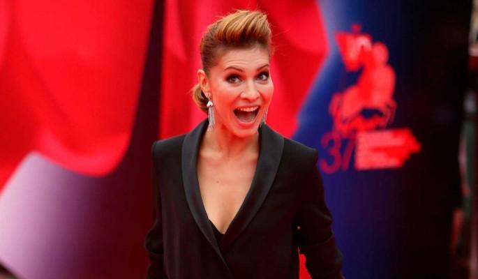 """Подкаминская пришла в восторг от новой беременности: Было ощущение, что получила """"Оскар"""""""