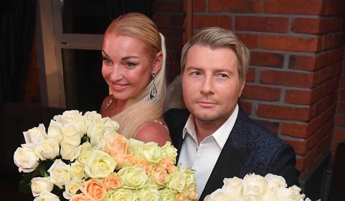 Сняла трусы перед чужим мужем: Басков сдал Волочкову с потрохами
