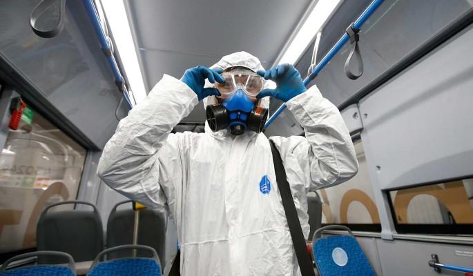Коронавирус поставил в России новый рекорд: за сутки выявили более 16 тысяч случаев заражения