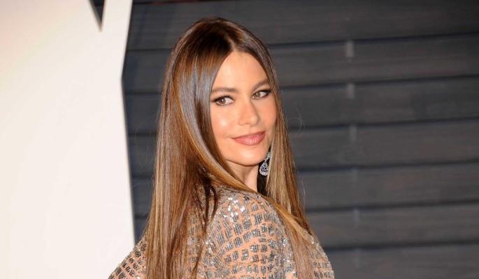 Побившая Анджелину Джоли актриса разделась догола