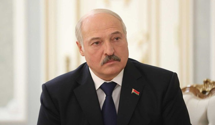 Лукашенко назвал условие вступления Белоруссии в НАТО