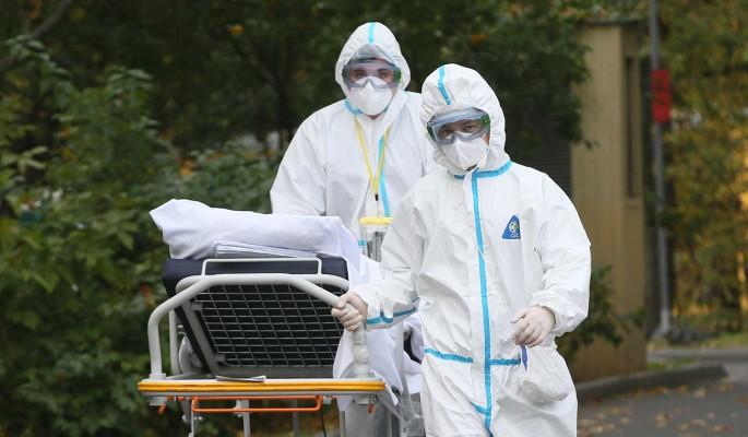 Коронавирус: последние новости на сегодня, 21 октября 2020 года