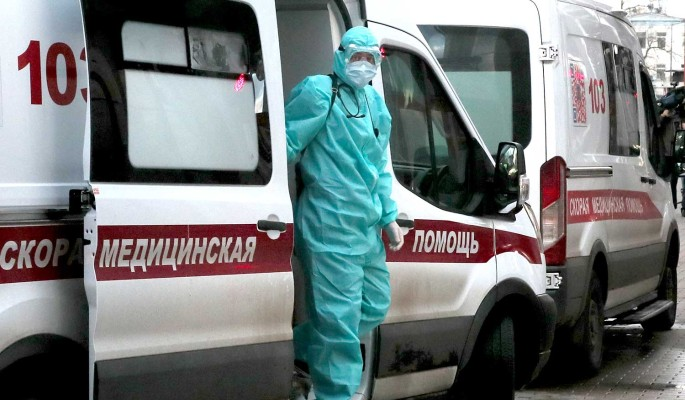 Врачи назвали подрывающий защиту от коронавируса фактор
