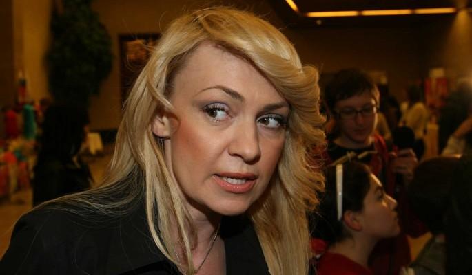 Рудковская раскрыла внешность родившегося от суррогатной матери ребенка