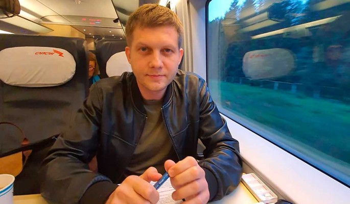 Бориса Корчевникова погнали в шею после обнародования неожиданного фото