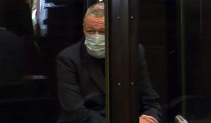 Никакой пощады: обжаловавшему приговор Ефремову врезали